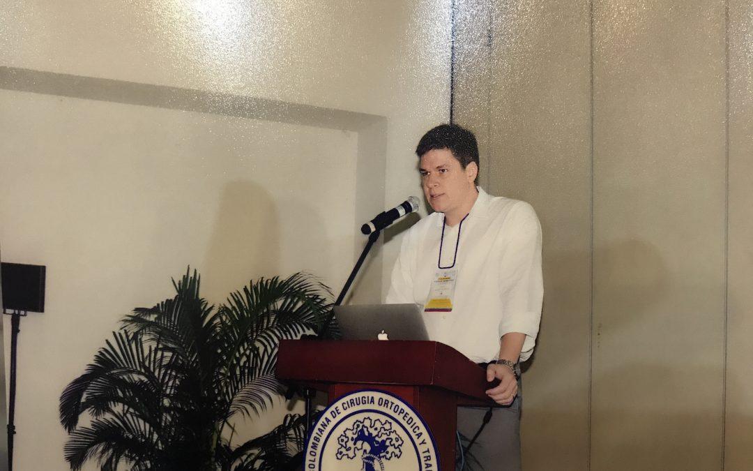9° Curso Internacional de Artroscopia y Medicina Deportiva – Colombia
